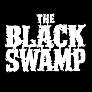 The Black Swamp logo