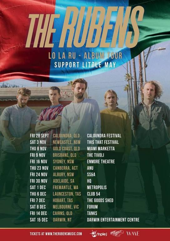 the-rubens-tour-poster